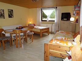 Ferienwohnung Brackenheim