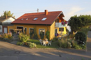 Pension Brackenheim